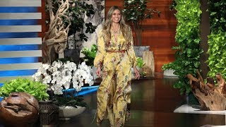 Download Heidi Klum on Leaving Her 'Baby' 'Project Runway' for New Amazon Project Video