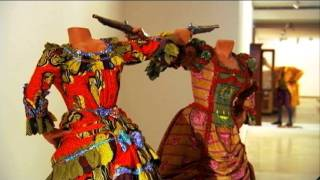 Download Yinka Shonibare MBE: Black Artists | ″Exclusive″ | Art21 Video