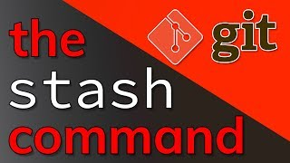 Download Git - The STASH Command Video