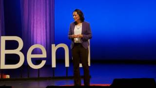 Download Why We Need Introverted Leaders | Angela Hucles | TEDxBend Video