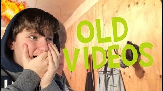 Download THIS WAS A BAD IDEA! | Reacting to Old Videos - (300 Subscribers) Video