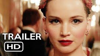Download Red Sparrow Official Trailer #2 (2018) Jennifer Lawrence, Joel Edgerton Thriller Movie HD Video