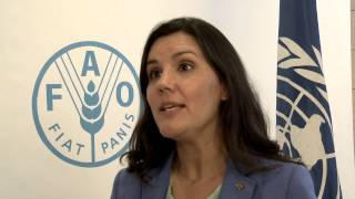 Download Interview with Assunção Cristas, Portugal's Minister for Agriculture and Sea Video