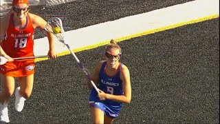 Download 2017 Girls' Under Armour All America Lacrosse Game Highlights Video