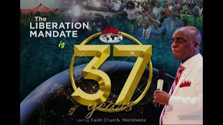 Download Liberation Night (37th Anniversary Service) - May 04, 2018 Video
