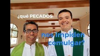 Download ¿Qué pecados me impiden comulgar? Video