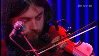 Download Lynched - 'Cold Old Fire' | The Ray D'Arcy Show | RTE One Video