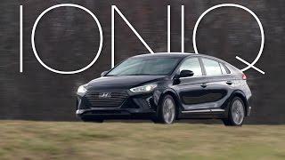 Download 2017 Hyundai Ioniq Quick Drive | Consumer Reports Video