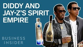 Download How Jay-Z And Diddy Made Millions Off Of 'Cheap Grapes' Video