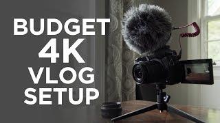 Download 4K Vlogging Setup $600-700 Video