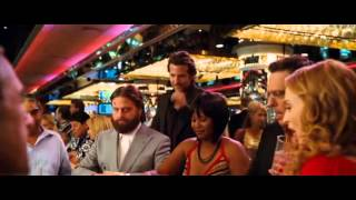 Download The Hangover Card Counting Scene Video