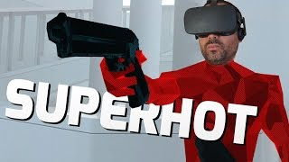 Download SUPERHOT EN REALIDAD VIRTUAL (Oculus Touch) Video