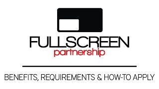 Download Fullscreen Network: Benefits, Requirements & How to Apply Video