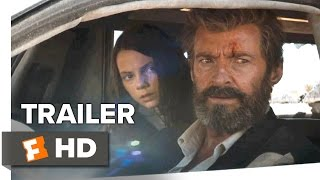 Download Logan Trailer #2 (2017) | Movieclips Trailers Video
