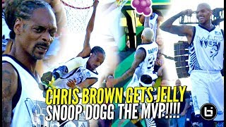 Download Snoop Dogg & Chris Brown SHUT S**T DOWN! 2 Chainz, Lil Dicky! Hilarious Commentary By Mike Rapaport Video