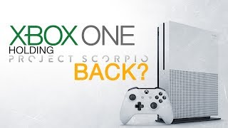 Download Project Scorpio HELD BACK by Xbox One?! and other conspiracies - The Know Game News Video