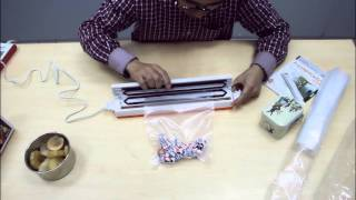 Download Vaccum Sealing Machine Video