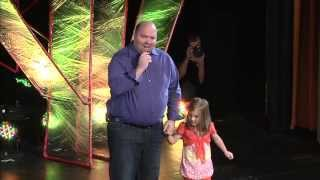 Download Raising A Child Of Possibility: Hugh Weber at TEDxFargo Video