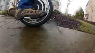 Download SBU V3 (Self Balancing Unicycle) Video