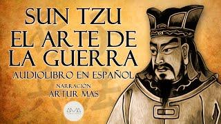 Download Sun Tzu - El Arte de la Guerra (Audiolibro en Castellano ″Voz Real″) Video