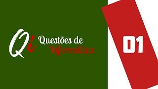 Download QUESTÕES DE INFORMÁTICA PARA CONCURSOS Video