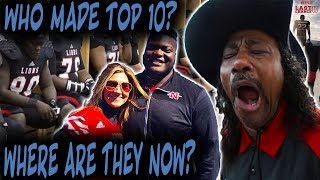Download Top 10 Characters From Last Chance U Seasons 1 & 2! Where Are They Now? Video