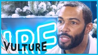 Download Omari Hardwick on Why Black Actors Can't Go Full Method Video