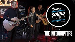 Download The Interrupters Perform All Acoustic Set Live + Covers Be My Baby Video
