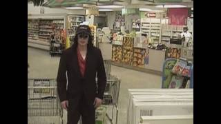 Download Michael Jackson goes shopping (HD) Video