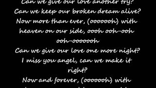Download With Heaven On Our Side Foreigner lyrics Video