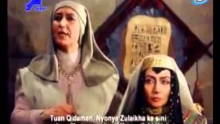 Download Film Nabi Yusuf episode 15 subtitle Indonesia Video
