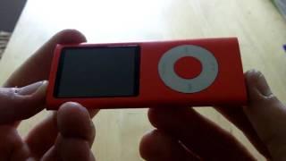 Download FAKE iPod Nano 4G In-depth Review Video