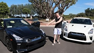 Download I GOT ANOTHER GTR!! Video