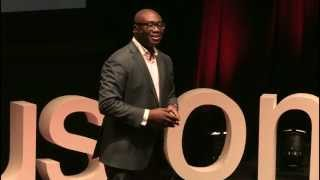 Download Telling the African Story: Komla Dumor at TEDxEuston Video