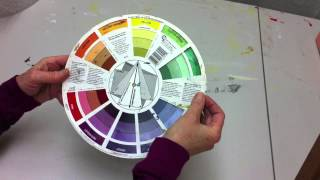 Download How To Use The Color Wheel Video
