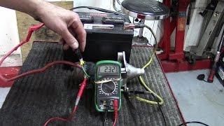 Download Diagnosis and Understanding- Voltage Drop Video