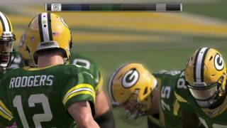 Download NFL Week 6 - Dallas Cowboys vs Green Bay Packers - Full Game - Simulation Nation Video