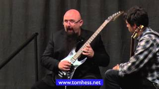 Download The Right Way To Practice Legato On Guitar Video