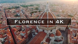 Download Florence in 4K Video