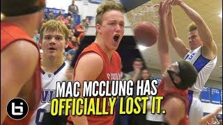 Download Seriously, What is Wrong with Mac McClung?!? Video