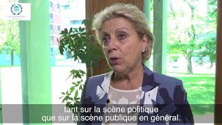 Download Journée internationale du parlementarisme : Fawzia Benbadis, parlementaire algérienne Video