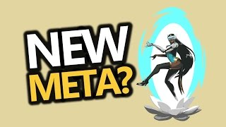 Download Attack Symmetra META? (Overwatch) Video