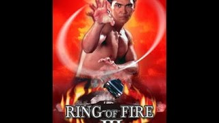 Download Ring of Fire 3 Lion Strike 1994 -Don Wilson Video