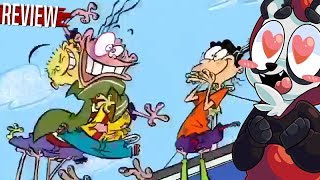 Download ONE OF THE GREATEST CN TV MOVIES OF THE 2000s | Ed, Edd n Eddy's Big Picture Story [53] Video