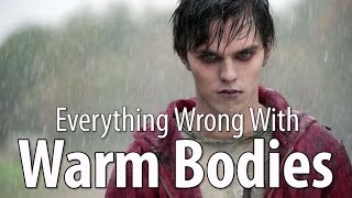 Download Everything Wrong With Warm Bodies In 17 Minutes Or Less Video