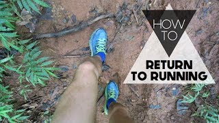 Download How to Return to Running After Injury Video
