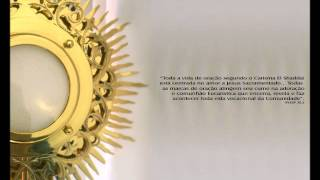 Download Ir. Zélia - Profetas pelo poder do rosário Video