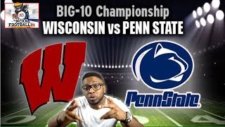 Download BIG TEN CHAMPIONSHIP!!! PENN ST vs WISCONSIN!!! NCAA Football 14 Video