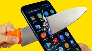 Download 9 AWESOME LIFE HACKS! Video
