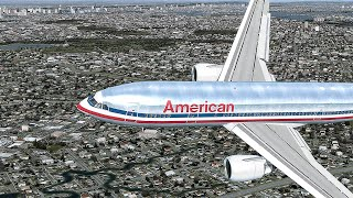 Download How a Badly Trained Pilot Caused this Airbus to Crash into New York City   American Airlines 587 Video